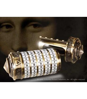 Mini Cryptex El Código Da Vinci