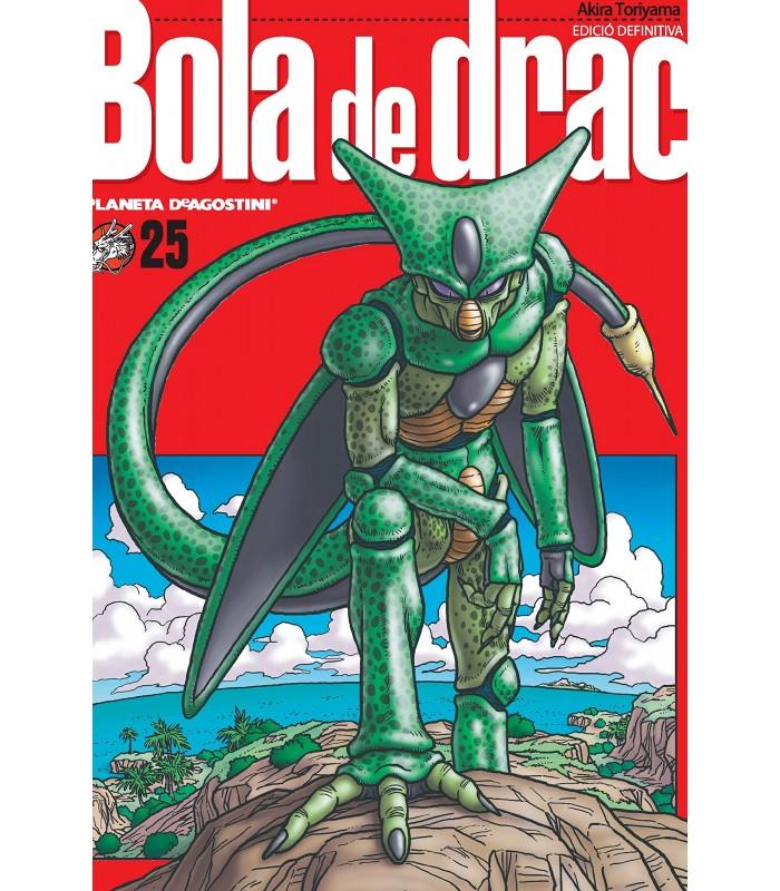 Bola de Drac nº 25/34