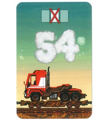 JUEGO DE TRENES  GAME OF TRAINS