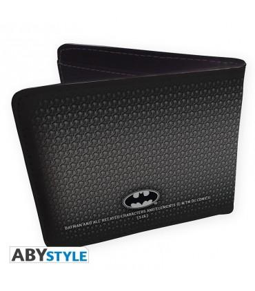 """Billetera """"Batman suit"""" Vinyl"""
