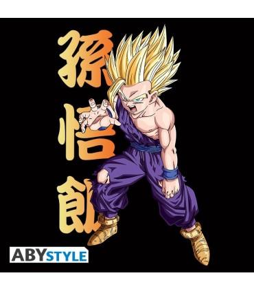 Camiseta Gohan Dragon Ball Z