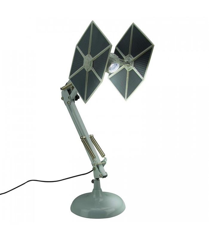 Lámpara USB caza Tie Fighter Star Wars
