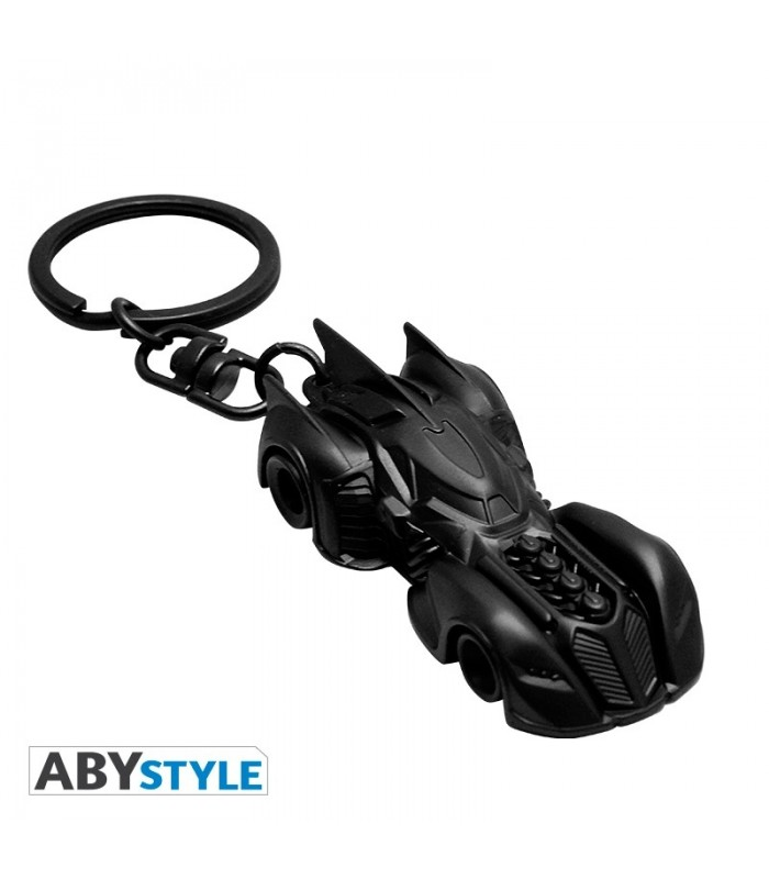 Llavero Batmobile Batman: Arkham Asylum