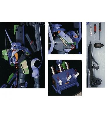 Evangelion Perfect Grade EVA-01 Test Type Model Kit