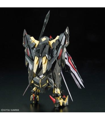 RG GUNDAM ASTRAY GOLD FRAME AMATSU 1/144