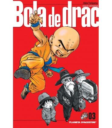 Bola de Drac nº 03/34