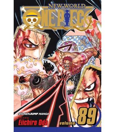 One Piece nº 89