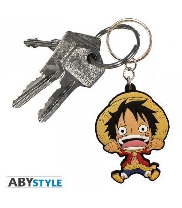Llavero Monkey D. Luffy One Piece