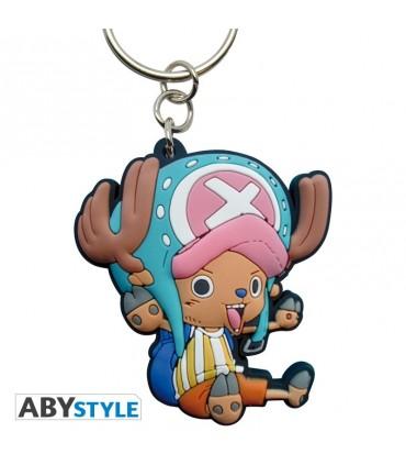 Llavero Chopper One Piece