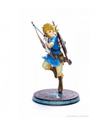 The Legend of Zelda: Breath of the Wild Figura Link