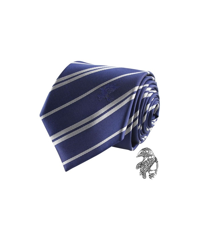 Set Corbata y Pin Harry Potter Ravenclaw