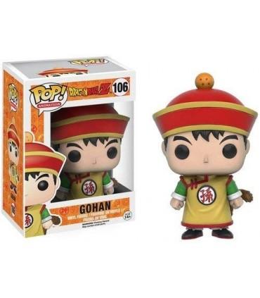 Figura POP Dragon Ball Z Gohan