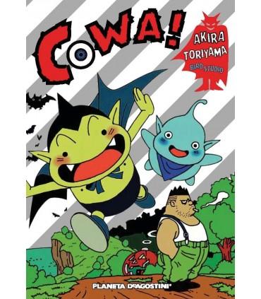 Cowa! (Nueva edición)