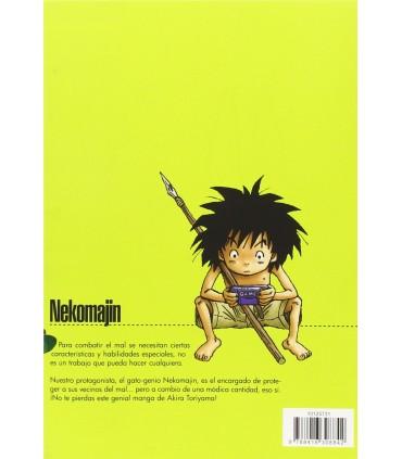 Nekomajin El gato mágico (Nueva edición)