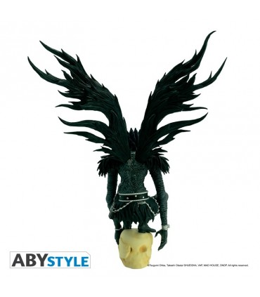 Death Note Figura Ryuk