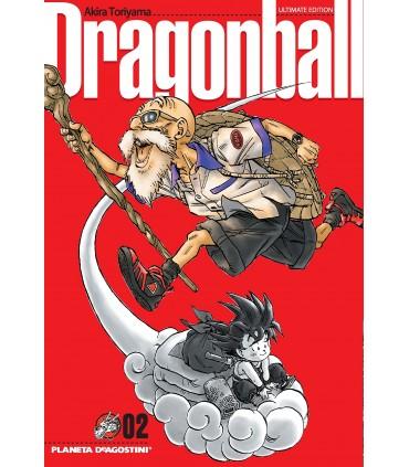 Dragon Ball nº 02/34