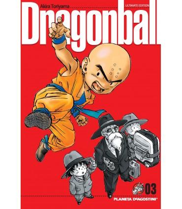 Dragon Ball nº 03/34