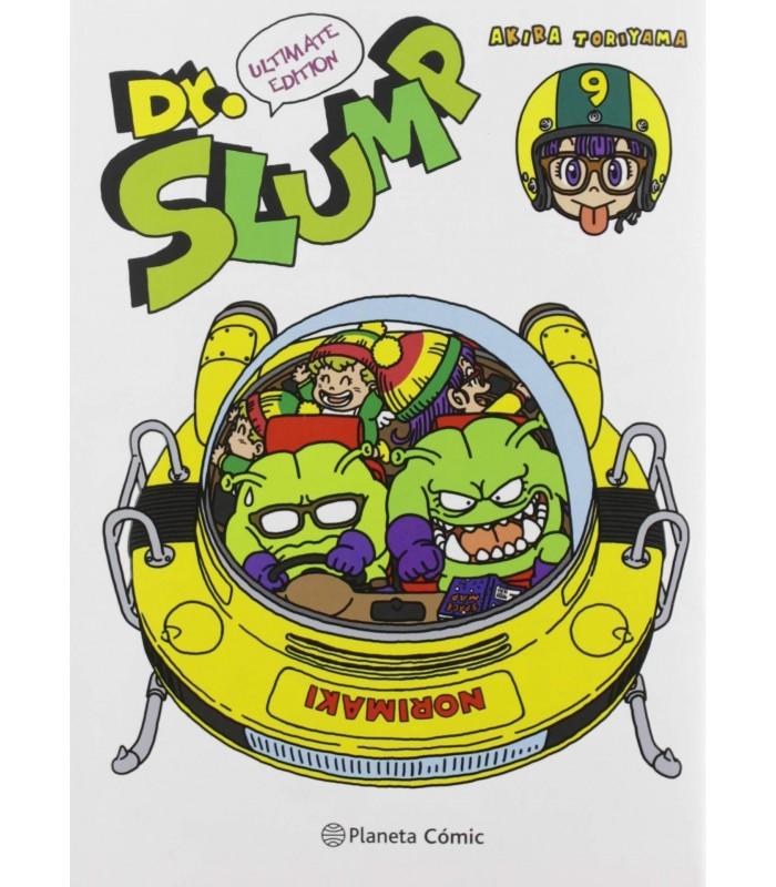Dr. Slump nº 09/15 (Nueva edición)