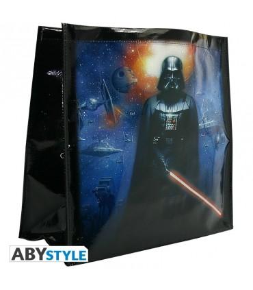 STAR WARS Bolsa de compras Yoda y Vader