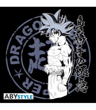 DRAGON BALL SUPER Camiseta Goku UI