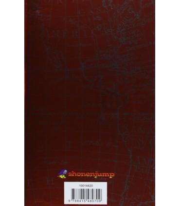 One Piece Guía nº 01 Red
