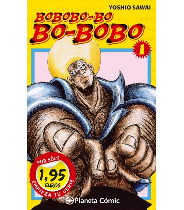 Bobobo nº01
