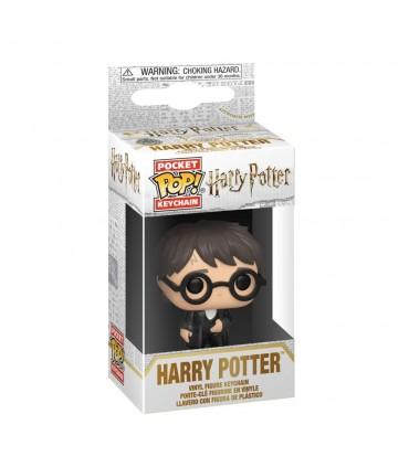 Llavero FUNKO POP! Harry Potter baile de Yule