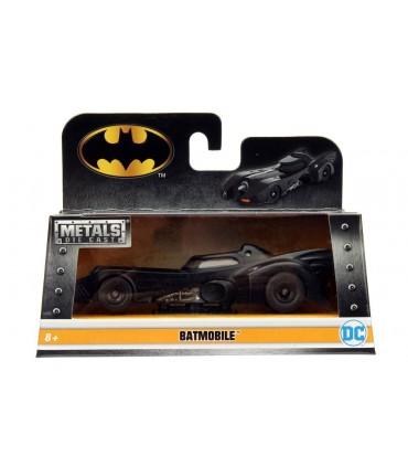 Batman Vehículo 1/32 Metals 1989 Batmobile