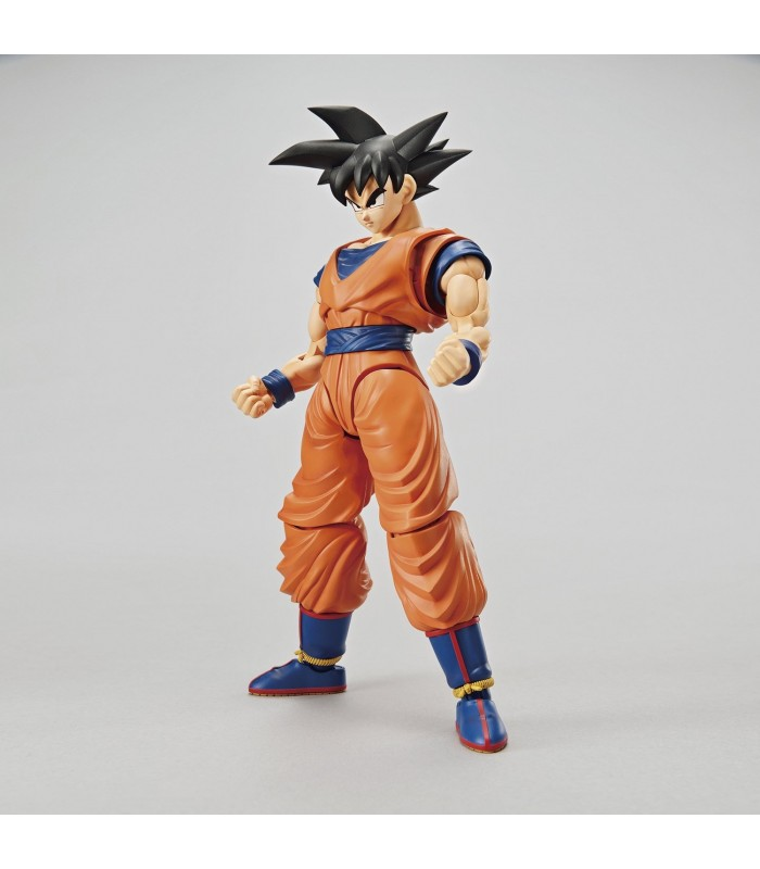 Dragon Ball Z: Figure-Rise Son Goku New Version Model Kit