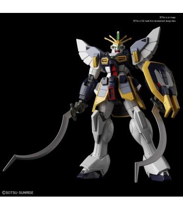 High Grade Gundam Sandrock 1/144 Model Kit