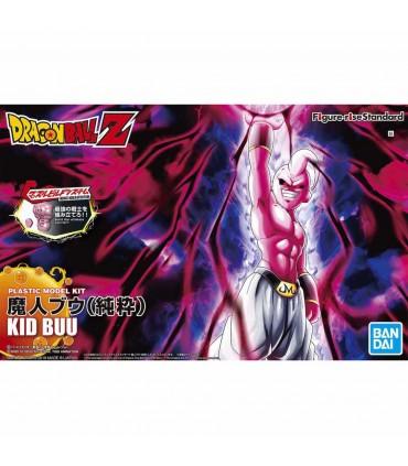 KID BUU (RENEWAL PACK) MODEL KIT FIGURA 23CM DRAGON BALL SUPER FIGURE-RISE STANDARD
