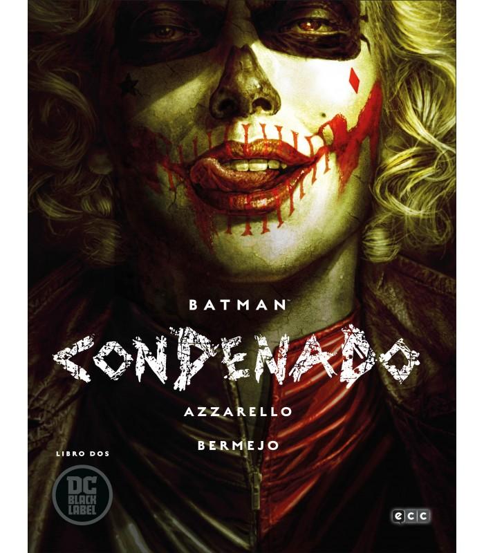 BATMAN: CONDENADO LIBRO DOS