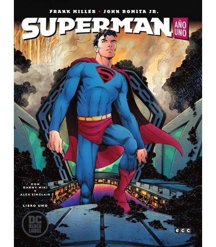 SUPERMAN: AÑO UNO VOL. 1