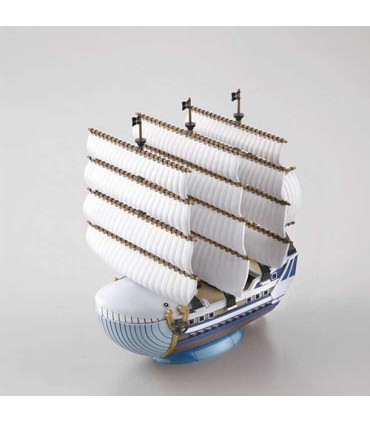 MOBY DICK MODEL KIT ONE PIECE GRAND SHIP COLLECTION