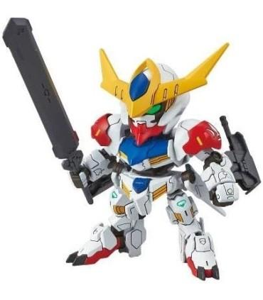 Gundam SD EX-Standard 014 Gundam Barbatos Lupus Model Kit