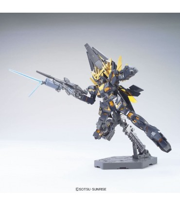 Gundam: HGUC Unicorn 02 Banshee Norn Destroy Mode 1/144 Model Kit