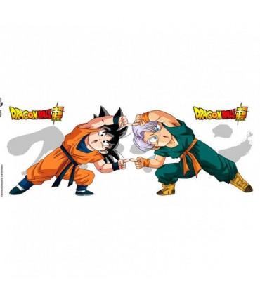Taza Fusion Dance Dragon Ball Super