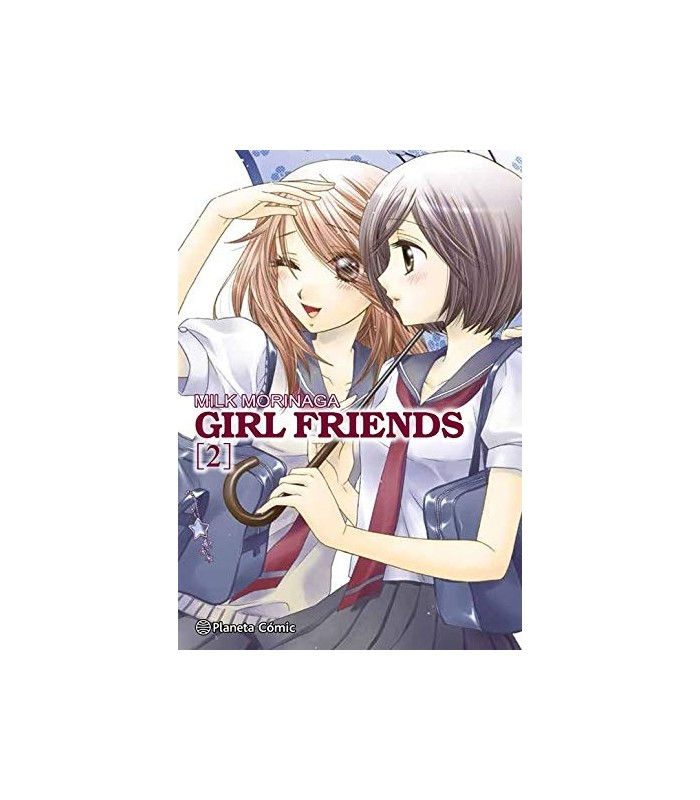 Girl friends nº02/05