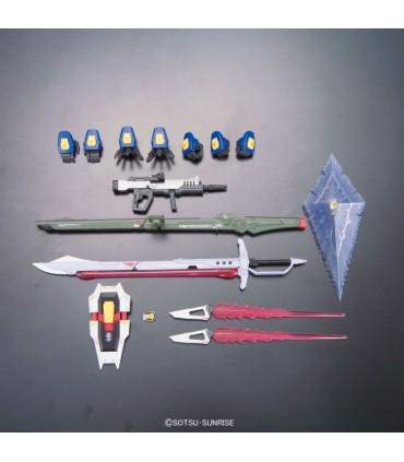 RG ZGMF-X42S DESTINY GUNDAM 1/144