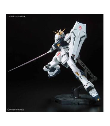 RG RX-93 Gundam Nu 1/144