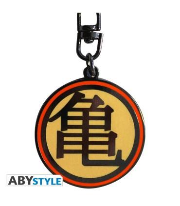 Llavero símbolo Kame Dragon Ball