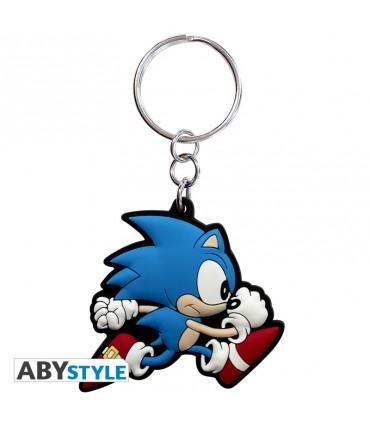 Llavero Sonic Run