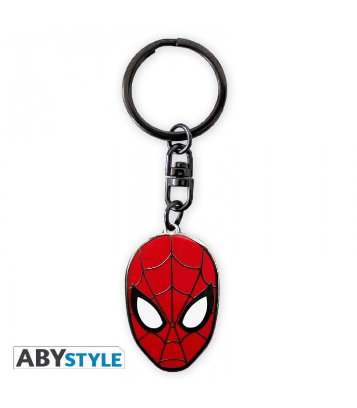 Llavero Spider-man