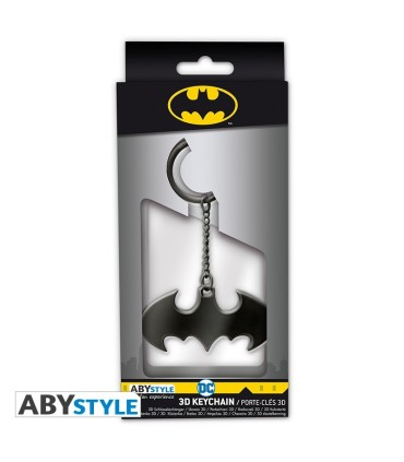 Llavero 3D Batarang