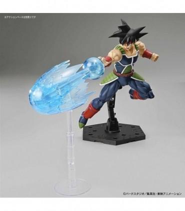 Dragon Ball Z: Figure Rise Bardock Model Kit