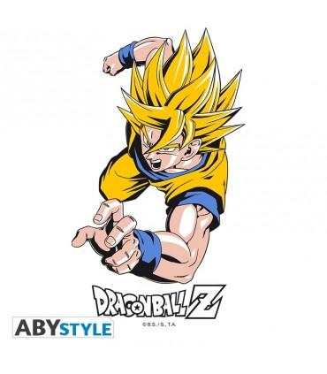 Vaso Goku Saiyan Dragon Ball