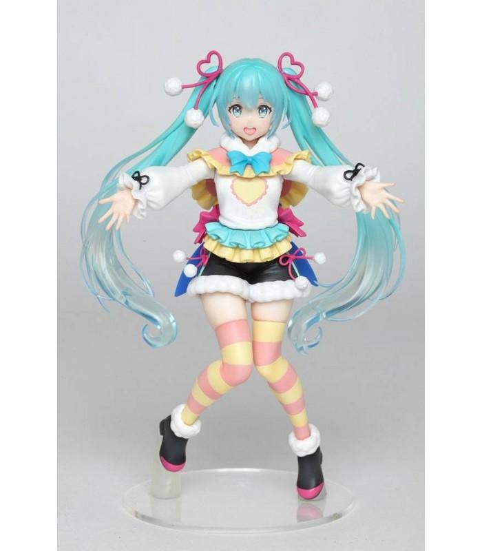 Vocaloid Hatsune Miku Winter Ver.