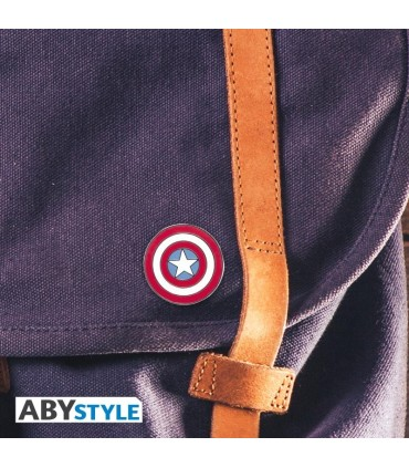 MARVEL Pin Shield Captain America