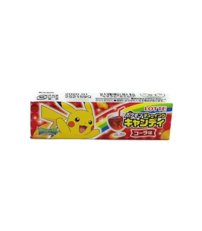 Pokemon Canday Cola