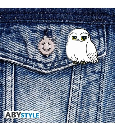 HARRY POTTER Pin Hedwige